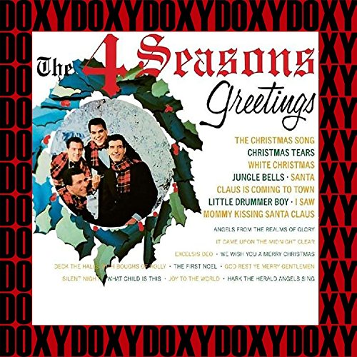The Four Seasons Greetings (Hd Remastered Edition, Doxy Collection)