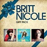 3 CD Gift Pack [Box] -