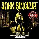 Deadwood: Stadt der Särge (John Sinclair Sonderedition 11): Crossover mit Dorian Hunter: Dämonen-Killer