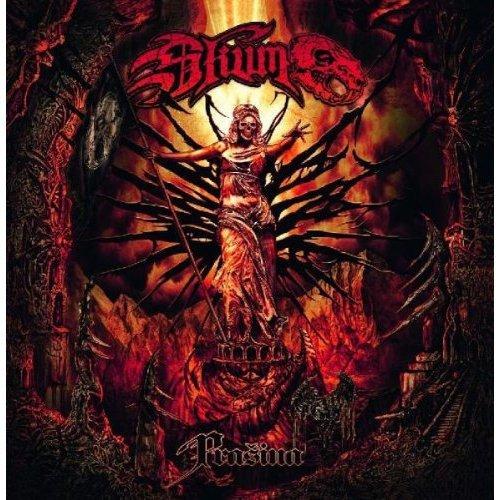 Skum: Prasina (Audio CD)