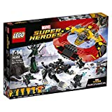 #8: Lego The Ultimate Battle for Asgard