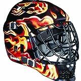 Franklin Sports GFM 100 Hockey ABS sintéticos Multicolor casco de protección -...