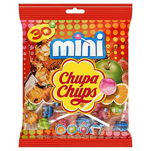 Promo CHUPA CHUPS