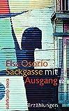 Sackgasse mit Ausgang: Erzählungen (suhrkamp taschenbuch)