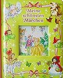 Meine schönsten Märchen - Vorlese-Pappbilderbuch