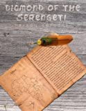 Diamond of the Serengeti (The Fonsy Parson's Adventures Book 1) (English Edition)