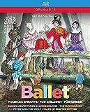 Ballet For Children (Box kostenlos online stream