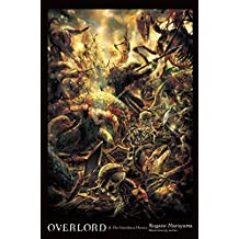 Overlord, Vol. 4 (light novel): The Lizardman Heroes