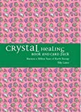 Crystal Healing Book and Card pack: Harness a Million Years of Earth Energy by Tilly Lister (7-Aug-2014) Cards