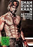 Shah Rukh Khan in Action [3 DVDs]
