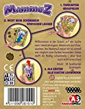 Abacus Spiele08151 - Mammuz, Gioco di carte [lingua tedesca / inglese]