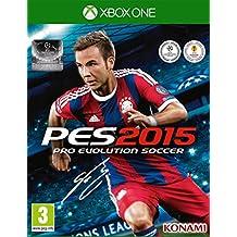 Xbox One Pro Evolution Soccer 2015 (PES 2015) #0409