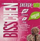 Bisschen Energy Fruchtkugeln vegan
