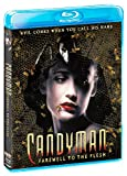 Candyman: Farewell to the Flesh [Blu-ray] [1995] [US Import]