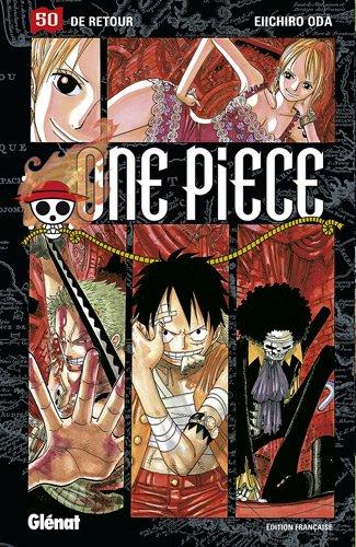 One piece Vol.50