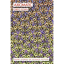 Axiomatic: Short Stories of Science Fiction