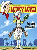 Image de Lucky Luke 29: Auf nach Oklahoma!