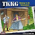 TKKG 146 - Nonstop in die Raketenfalle