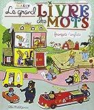 Le grand livre des mots Francais/Anglais by Richard Scarry(2010-09-01) - Michel albin SA - 01/01/2010