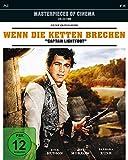 Wenn die Ketten brechen - Masterpieces of Cinema [Blu-ray]