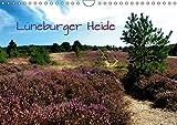 Lüneburger Heide (Wandkalender 2019 DIN A4 quer): Unterwegs in der Lüneburger Heide zwischen Klecken und Pietzmoor (Monatskalender, 14 Seiten ) (CALVENDO Orte)