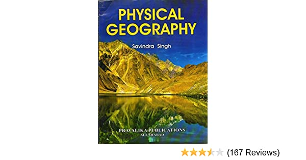 Amazon in: Buy Physical Geography Book Online at Low Prices