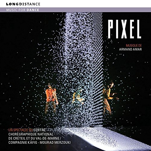 Pixel Quatuor