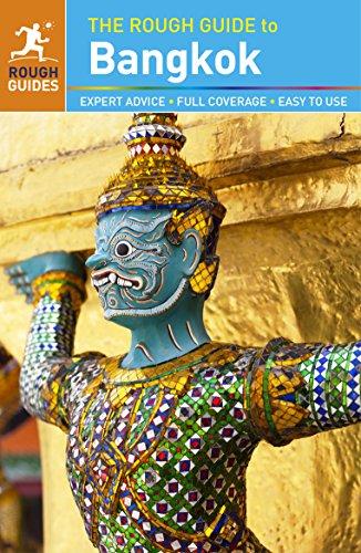 The Rough Guide to Bangkok (Rough Guides) - Guides Thailand Rough
