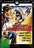 DVD Cover 'Zweikampf bei Sonnenuntergang  - Uncut-Kinofassung
