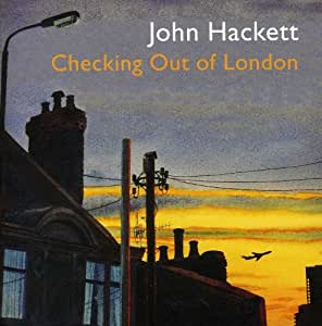 Checking Out of London [Import allemand]