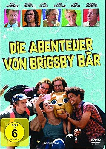 Die Abenteuer von Brigsby Bär