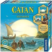 Kosmos 692896–Catan–Marin anniversaire de Edition, jeu de stratégie