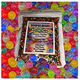 Water Beads, 8 OZ pack (Almost 20000 !!)...
