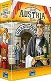 Lookout Games 22160080 - Grand Hotel Austria Spiel