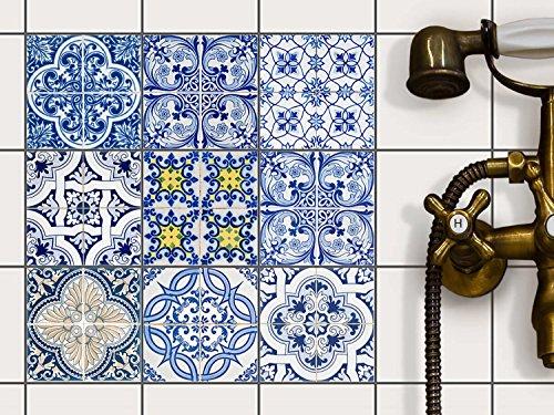 Piastrelle decorative per cucina   Stickers Design adesivo decori ...