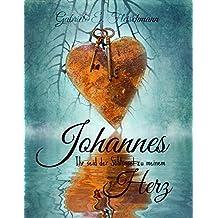 Johannes: Ihr seid der Schlüssel zu meinem Herz (Kerry und Theo 8)