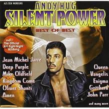 Andy Hug Silent Power - Best of Best