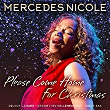 Please Come Home for Christmas (feat. Irv Kellenberger & Delvon Lamarr)