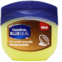 Vaseline Blueseal Cocoa Butter Rich Conditioning Jelly, 50ml