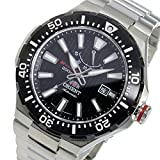Orient Herren-Armbanduhr Analog Automatik Edelstahl SEL07002B0