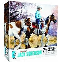 Ceaco Jack Sorenson - Wet Paints by Ceaco
