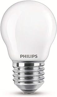 Philips LEDclassic - Bombilla LED (60 W, E27, 2700 K, 806 lúmenes, 6,5 W, luz blanca cálida)