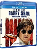 Barry Seal : American Traffic [Blu-ray + Digital HD]