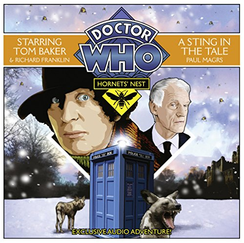 Doctor Who Hornets' Nest 4: A Sting In The Tale (BBC Audio)