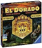 Wettlauf nach EL Dorado Helden und Dämonen