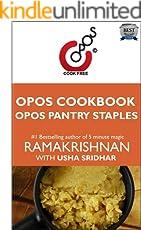 OPOS Pantry Staples: OPOS Cookbook