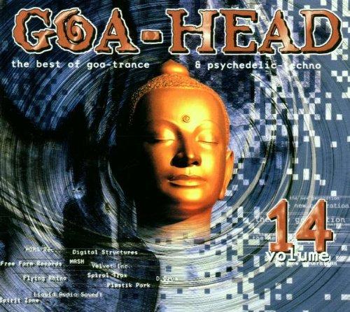 Preisvergleich Produktbild Goa-Head Vol.14