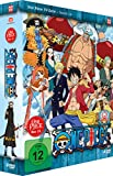 One Piece - Die TV Serie - Box Season 16 [6 DVDs]
