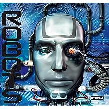 Robots (Libro Regalo (everest))