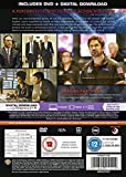 Geostorm [DVD + Digital Download] [2017]